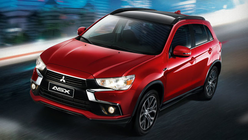 2018 mitsubishi xpander price philippines. exellent 2018 mitsubishi motors philippines mmpc has just revealed the facelifted asx  for 2017 and 2018 mitsubishi xpander price philippines
